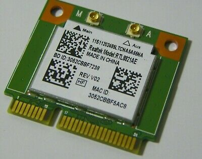 NETELY WIRELESS NETWORK Adapter for Laptop-Qualcomm Atheros AR9287