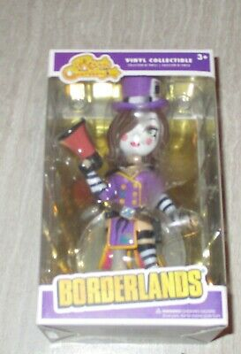 MAD MOXXI BORDERLANDS Rock Candy Vinyl Collectible FUNKO POP! Toy Figure NEW