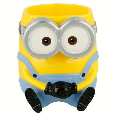Taza Ps 3D 250 Ml | Minions