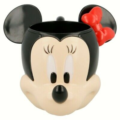 Taza Ps 3D 260 Ml | Minnie