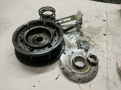 1971-76 Harley Sportster Primary Drive Clutch Basket Tensioner XLH XLCH Ironhead