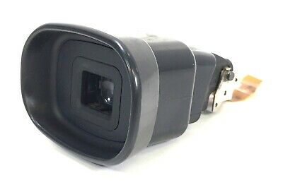 Canon XH-A1 XHA1 EVF Viewfinder Eyepiece Replacement Part MUST READ