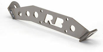 Racing Beat 12A to 13B Front Engine Mount Conversion Bracket 1979 to 1985