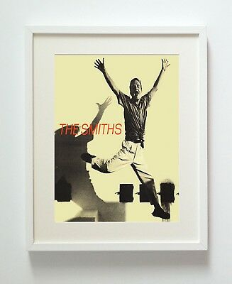 The Smiths The Boy With The  A3 Repro Print Poster Unframed Hq 216Gsm Matte