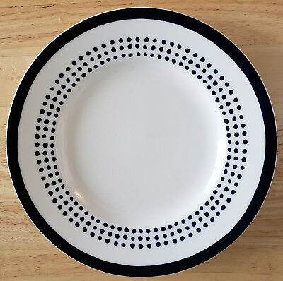 """Kate Spade Lenox 9.5"""" Accent Plate"""