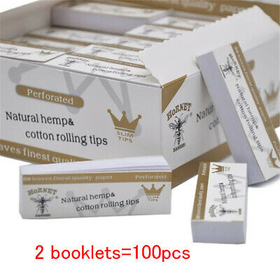 tobacco Fashion Smoking Accessorie Cigarette Filters rolled tip rolling papers