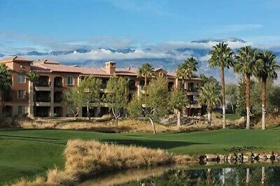 Marriott Shadow Ridge Villages Palm Desert, Ca 7 Night Vacation Stay
