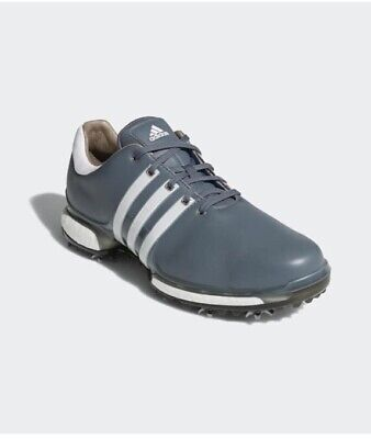 separation shoes cb332 f31eb Adidas Tour 360 Boost 2.0 Golf Shoes 2018 New -Onix Size 14