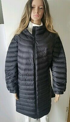 6d25c84a64f Michael Kors Womens Jacket. Packable Down Fill. Size 2x. New. Black Color