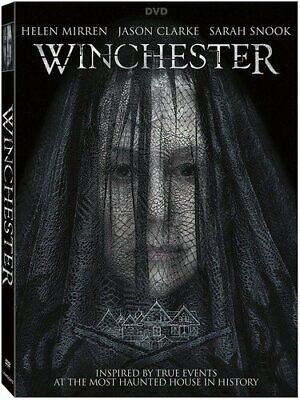 Winchester (dvd) New, Free Shipping