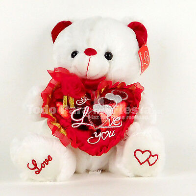 Mothers Day Gift Teddy Bear Valentines Gift Regalo Dia De Las Madres