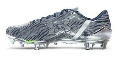 under armour spotlight football cleats