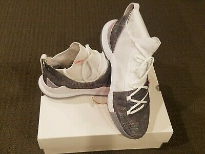 bd924c75c06 Under Armour Curry 5 Welcome Home White Size 12.5 3020657-107 Steph Warriors