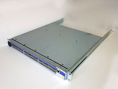 Mellanox - MIS5024Q-1BRR QDR 40Gb/s 36-Port InfiniBand Switch 1 power supply