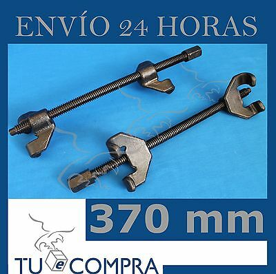 compresor de muelles 370 mm. Amortiguadores, Comprimir suspensión. Suspension