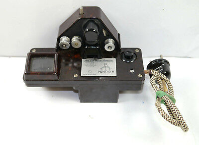 Pentax 8 - Laufbild Viewer for 8 M Cine-Film with Package (K65)