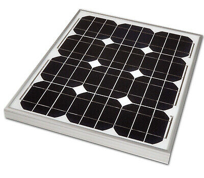 Panneau solaire 30W 12V polycristallin marque Victron energy (30 watts)