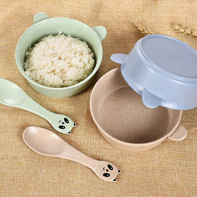 Soup Bowl Dishwasher Microwave Safe Reusable Tableware Snack Container