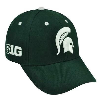 2fda1a5ebf458 Michigan State University Top of the World Triple Conference Hat