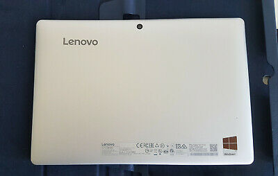"Lenovo Ideapad Miix 310  LTE/4G 10,1"" 2-in-1 Tablet 64GB 4GB Windows10"