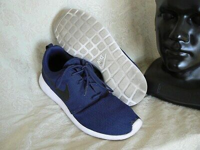 more photos 36a79 3aaa6 NIKE Roshe Run, Men s Sz 12 US, 511881-405, !L