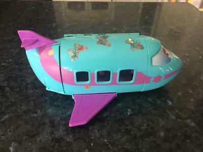 Vintage Polly Pocket Plane/aeroplane (2002) - Excellent - Buy Now