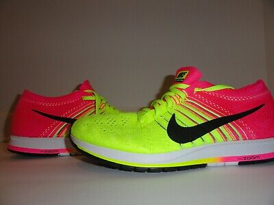 fb50d4890b0 NIKE FLYKNIT STREAK OC Multi-color Size 11us 835994 999 Olympics Nike  Racing New -  42.99