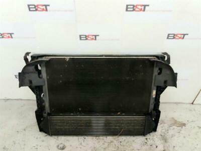 Vauxhall Movano 1999 To 2010 2.5 Diesel Radiator Pack including fan and cowling