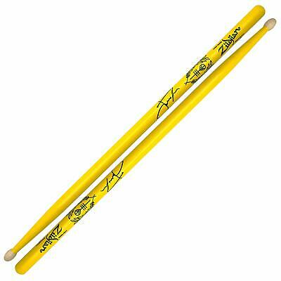 Zildjian Josh Dun (Twenty One Pilots) Signature Trench Sticks ZASJD2 - 1x Pair