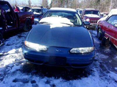 Driver Lower Control Arm Front Opt FE2 Fits 99 ALERO 13765628