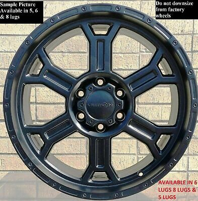 """4 New 16"""" Wheels for FORD F-150 1997 1998 1999 2000 2001 2002 2003 Rims -3933"""