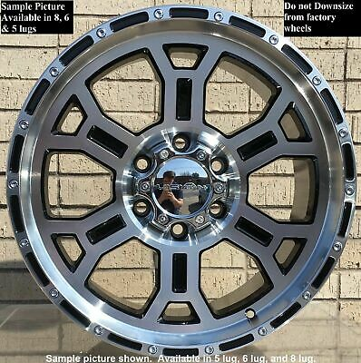 """4 New 16"""" Wheels for FORD F-150 1997 1998 1999 2000 2001 2002 2003 Rims -3934"""
