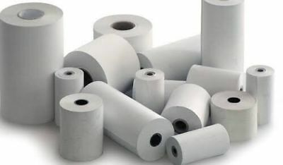 best quality ($0.375 per roll) 200 Rolls 57x45 mm Thermal Paper, Cash Register