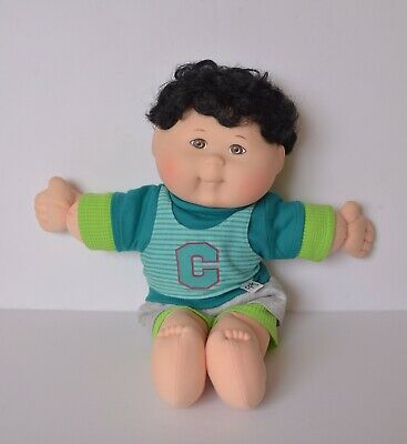 Not asian boy cabbage patch