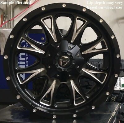 """4 New 17"""" Wheels for FORD EXPEDITION 1997 1998 1999 2000 2001 2002 Rims -3935"""