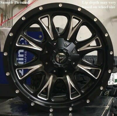 """4 New 17"""" Wheels for FORD F-150 1997 1998 1999 2000 2001 2002 2003 Rims -3935"""