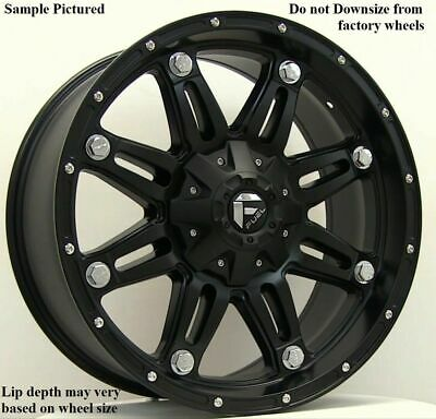 """4 New 20"""" Wheels for FORD F-150 1997 1998 1999 2000 2001 2002 2003 Rims -3937"""