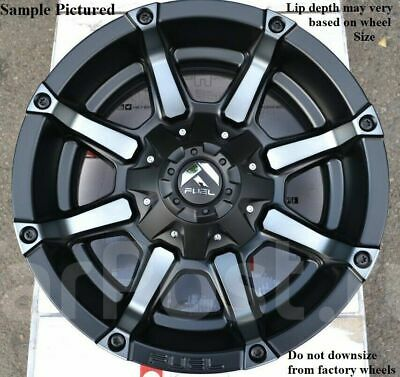"""4 New 17"""" Wheels for FORD F-150 1997 1998 1999 2000 2001 2002 2003 Rims -3938"""