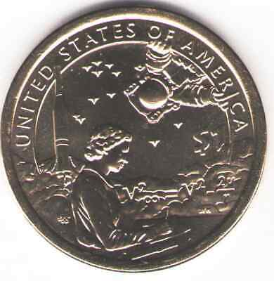 US. 2019-D. Native American $1 Coin. Uncirculated.