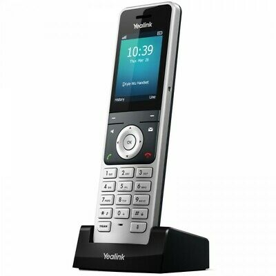 Yealink W56H Business HD IP DECT Phone Part# YEA-W56H