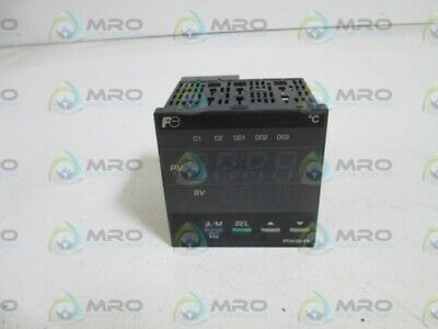 Fuji Electric Temperature Controller Pxg9Eyy1-Mvya1 *used*