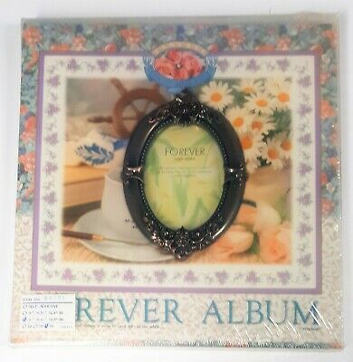 Sweet Memories Photo Album 4x6 Photos Family Wedding Forever Love Story - New