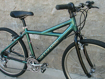 03b38bb368b CLASSIC CANNONDALE M500 with small 16