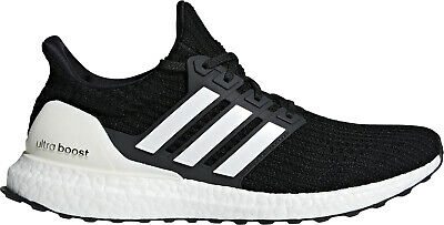 caea40677f072 adidas Ultra Boost 4.0 Mens Running Shoes Cushioned Trainers Sports Sneakers