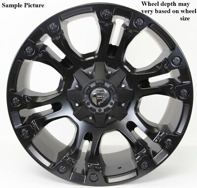 """4 New 20"""" Wheels for FORD F-150 1997 1998 1999 2000 2001 2002 2003 Rims -3939"""