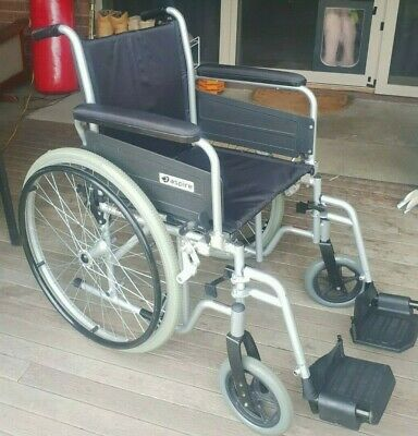 Aspire Wheelchair