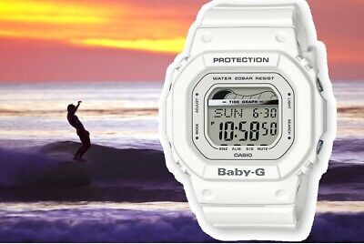 casio montre surf