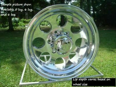 """4 New 16"""" Wheels for FORD F-150 1997 1998 1999 2000 2001 2002 2003 Rims -3940"""