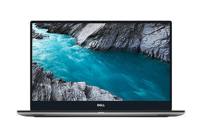 Dell XPS 15 9570 i5-8300H 8th Gen 8GB 256GB PCIe SSD 15.6'' FHD W10 Fingerprint