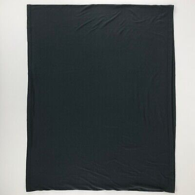 "Nursing Cover-Babies R Us-Dark Gray--Approx. 33""x 27"""